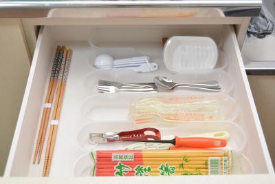 キッチン小物(有料オプション) - 八幡山駅【KPstudio】 レンタルスペースの設備の写真