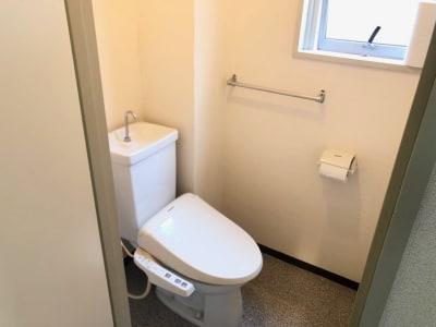 室内トイレ - 秋葉原T-space■最大37名 多目的スペースの設備の写真