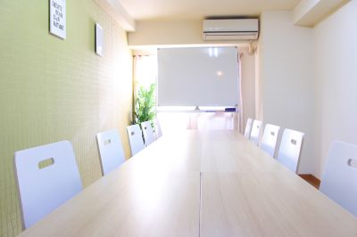 ふれあい貸し会議室 川崎砂子 ふれあい貸し会議室 川崎Aの室内の写真