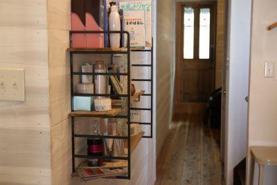 CAFE L'ETOILE DE MER 2Fサロンの室内の写真