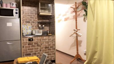レンタルスペース「メゾン」 完全貸切個室の室内の写真