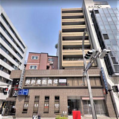 NATULUCK上野 Aルームの外観の写真