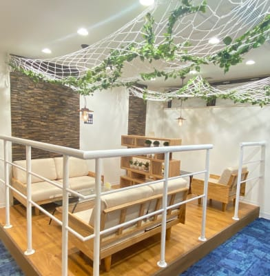 BIZcomfort神戸元町 8名用会議室のその他の写真