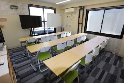 アクスペ神田 Terrace神田の室内の写真