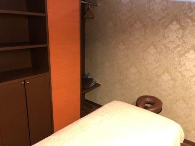 ルアンジュ サロンスペースの室内の写真
