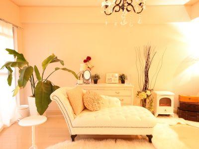 共有スペース - 美容レンタルスペース ネイルスペースの室内の写真