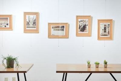 心斎橋レンタルーム902 パーティー、セミナー等にお勧めの室内の写真