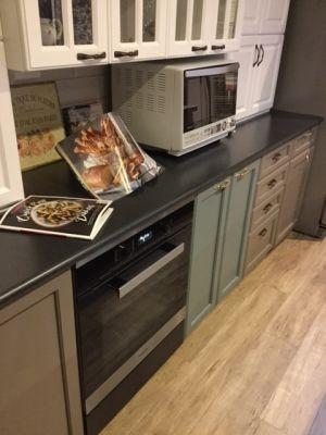 レンタルキッチンスペース サルース レンタルキッチンの室内の写真