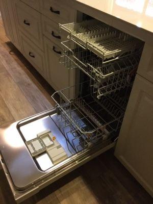 レンタルキッチンスペース サルース レンタルキッチンの設備の写真