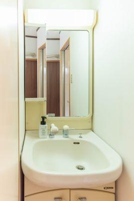 BijouSuites MOMO BS MOMOの室内の写真