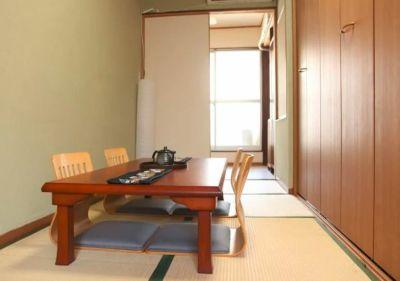 Momodani House 古民家2階建貸切スペース 72★の室内の写真
