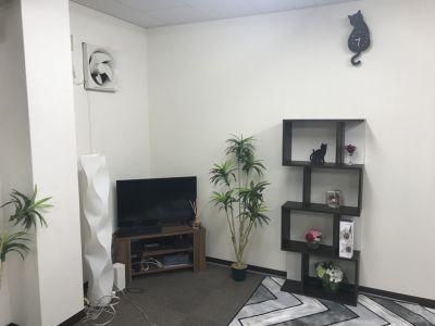 クリスタルラウンジ 圧倒的コスパ!多目的に使える空間の設備の写真