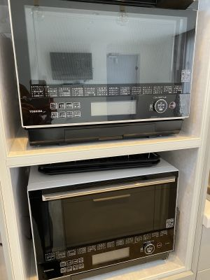 S Style Studio 駐車場完備☆新築戸建キッチン付の設備の写真