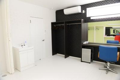 モトヤマスタジオ レンタルスタジオの室内の写真