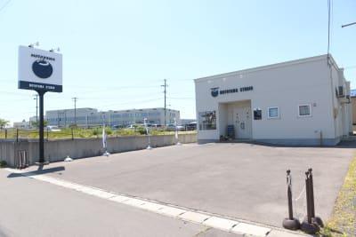 モトヤマスタジオ レンタルスタジオの外観の写真