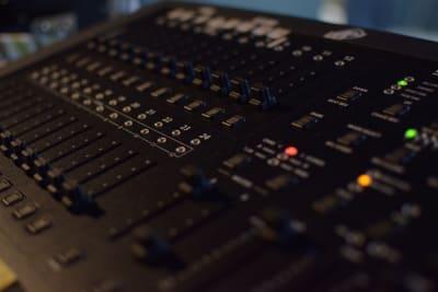CLEOスタジオ マルチメディアスペースの設備の写真
