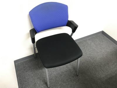 SOHOプラザ丸の内 貸会議室 小会議室(4名様用)の設備の写真