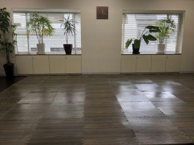 ベルコモンズ博多6F 多目的スペースの室内の写真