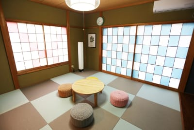 VILLENT伊豆宇佐美の室内の写真