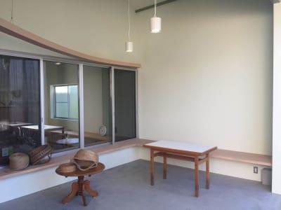 KOKUBAN OFFICE カフェ併設ワークスペース!の外観の写真