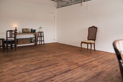 STUDIO67 Enzo 撮影スタジオ・レンタルスペースの室内の写真