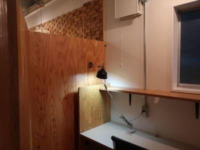 スマートレンタルスペース東新宿の室内の写真