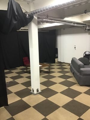White Room   西早稲田White Roomの室内の写真