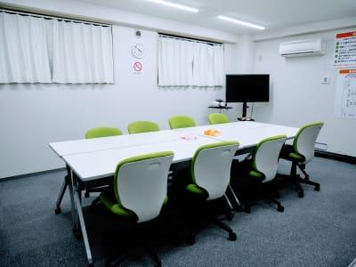 麻布スペース 多目的スペース(B1F)の室内の写真