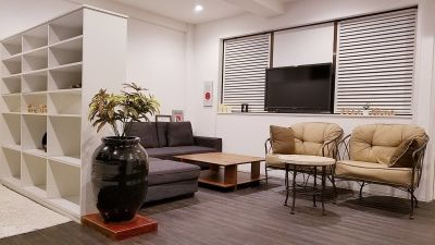 FreeNine  フリーナイン 多目的スペースの室内の写真