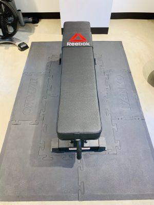 DB Gym シェアトレーニングジムの設備の写真