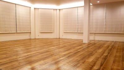 FreeNine  フリーナイン 多目的スタジオの室内の写真
