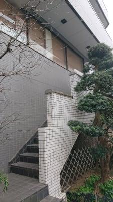 Japanime ギャラリー・教室・展示会の入口の写真
