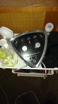 健康サロンCRAFT サロンスペースの設備の写真