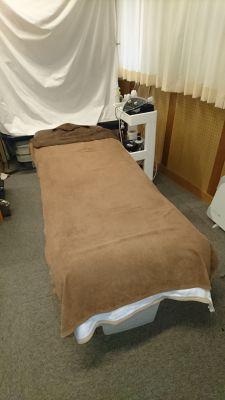 健康サロンCRAFT サロンスペースの室内の写真