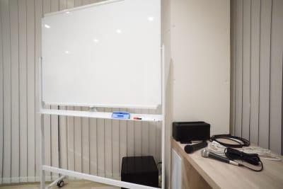 カンティーナ会議室 会議室(10)の設備の写真