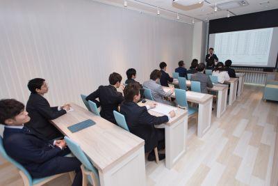 カンティーナ会議室 会議室(20)の室内の写真