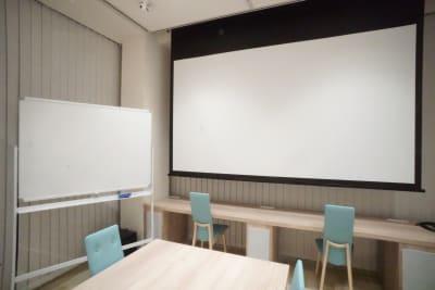 カンティーナ会議室 会議室(20)の設備の写真