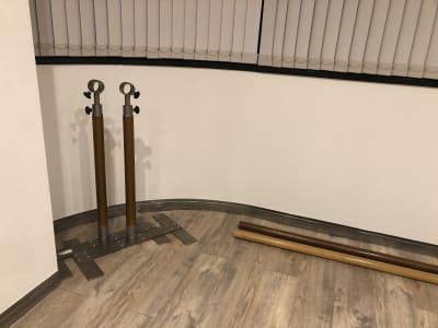 レンタルスタジオ コムリバ レンタルスタジオの設備の写真