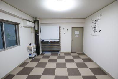 アクスペ品川 BRICK STYLE品川会議室の室内の写真