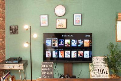 【営業終了】047_TAMARI 撮影スタジオの室内の写真