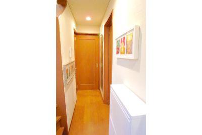 戸越銀座サロンスタジオ エステルーム【ベッド利用なしプラン】の室内の写真