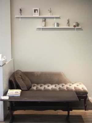 レンタルサロン@GISEL レンタルシェアサロンの室内の写真