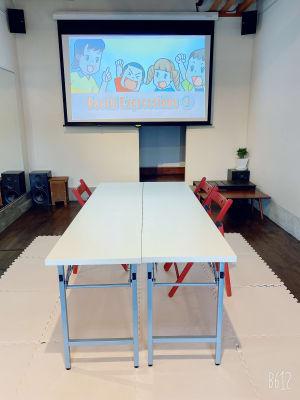 教室風景 - レンタルスタジオ ルペンディ Studio Rupendiのその他の写真