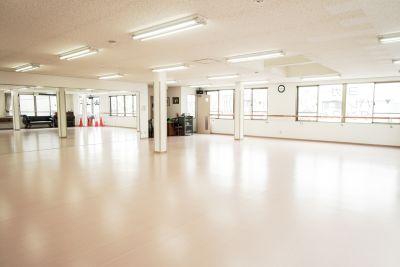 スタジオ・ブロードウェイ 多目的スタジオの室内の写真
