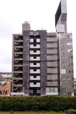 心斎橋レンタルルーム303 6名までのレンタルルームの外観の写真