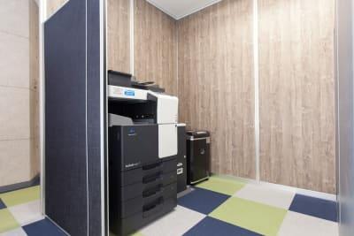 KIZASU.Office 2名個室 1 day ユースの設備の写真