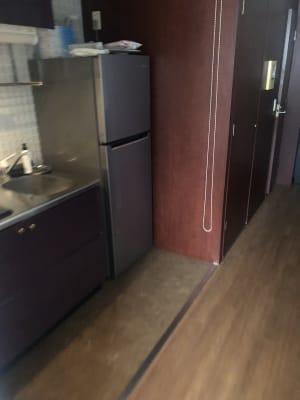 アーバンフラッツ瓦町1105号室 wifi使用可能!貸し会議室の設備の写真