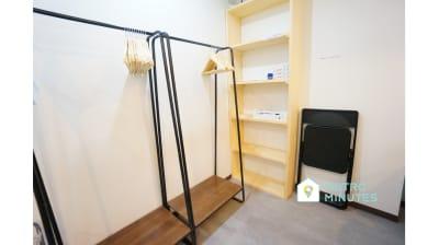 【サクセス金山会議室】 Wi-Fi無料の貸し会議室♪の室内の写真