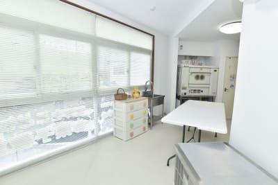 ケーク アバンチュール レンタルキッチンの室内の写真