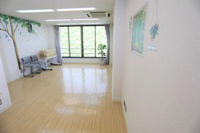iランドん 西大路駅前八条 【京都 西大路駅前八条302】の室内の写真